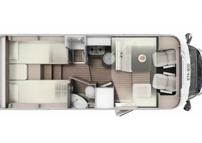 Ausstattung von Wohnmobil von BreKeDo